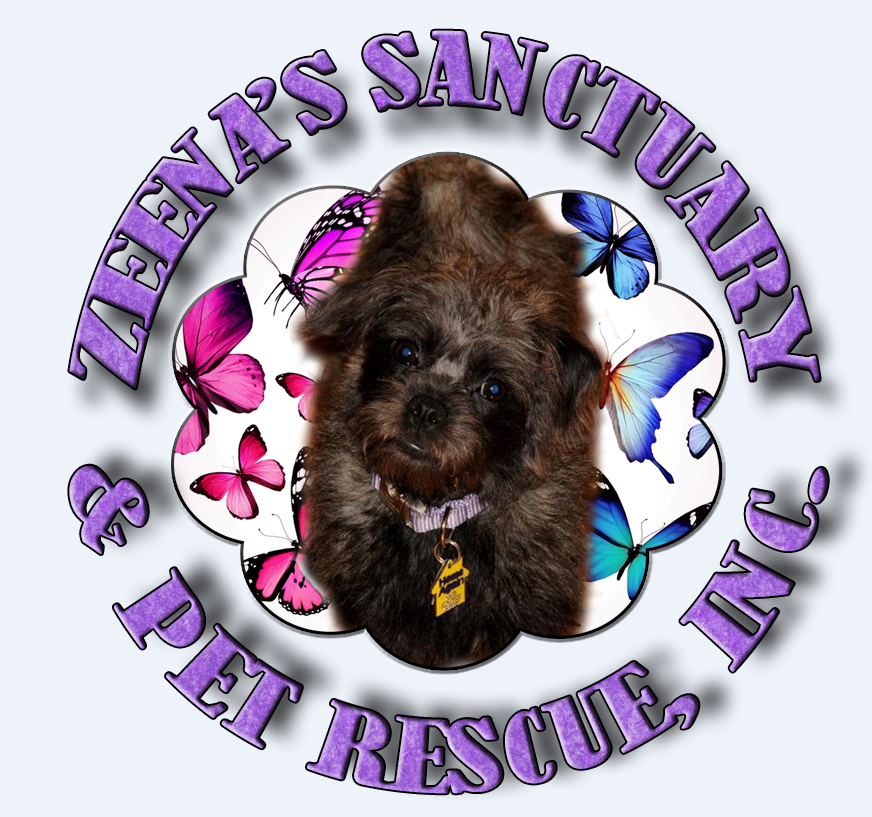 Zeena's Sanctuary & Pet Rescue, Inc.
