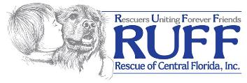 RUFF Rescue of Central Florida, Inc.