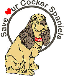 Save Our Cocker Spaniels