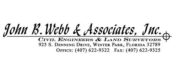 John B Webb and Associates